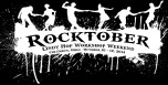 Our Branding work for Rocktober